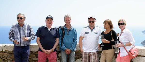 Roquebrunoise Visitors 2016