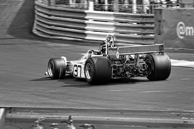 Monaco Classic 2016 - March 761 Tommy Dreelan