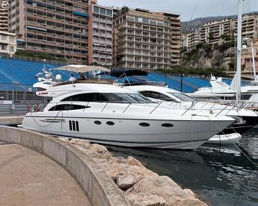 Monaco Classic View 2016 Ma Fantaisie