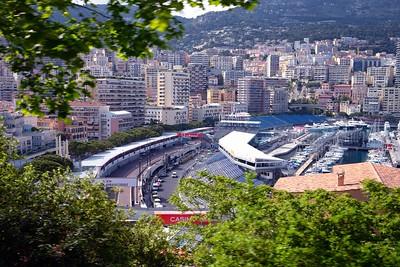 Monaco Classic View 2016