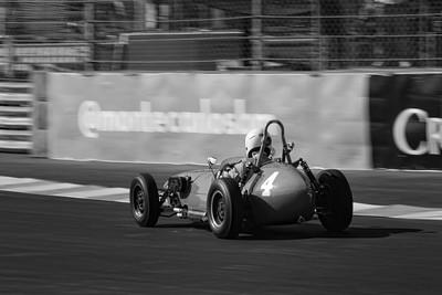 Monaco Classic 2016 BMC Mk1 Stephen Barlow