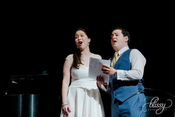 Monica & Galeano -Rehearsal