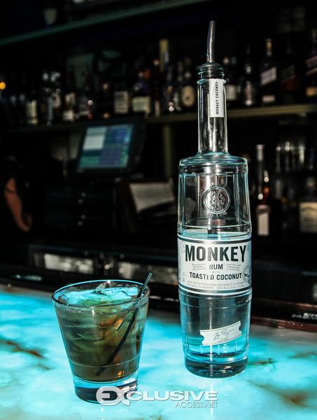 Monkey Rum Launches at the shore club by Thaddaeus McAdams