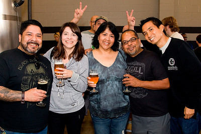 Monkish 2nd Anniversary