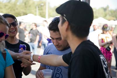 Bacon Festival Pasadena