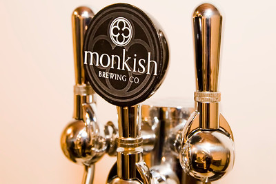 Monkish Brewing Montage