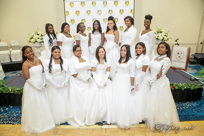 Monmouth county Cotillion May 6 2017