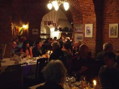 Monrad og Rislund i Stettin, Polen. Foto: Martin Bager