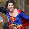 Super Woman with energy to spare