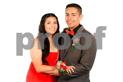 Montbello High School Prom. AK PHOTO Denver Portrait Photographer