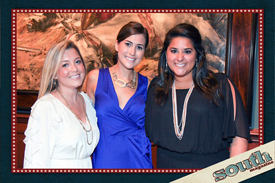Kacey Kennickell (The Kennickell Group), Cathy Dickensheets, Stephanie Tootle (Medical Student)