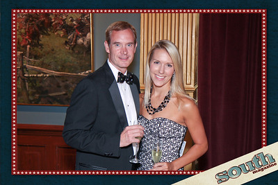 Kevin & Samantha Blair (SunTrust Bank, CEO)