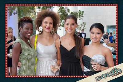 Shena Verrett, Liana Nunn, Vy Dang, Andresa Eadey, Vy Dang (Halo Models and Talent)
