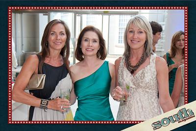 Kelley Parker, Cindy Edwards, Terri Kennickell