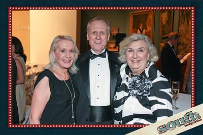 Mark Kay & Bob Bristol, Kathy Levitt