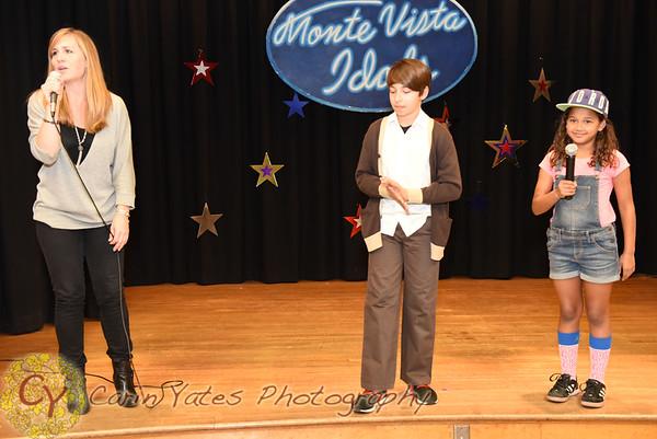 Monte Vista 2016 Talent Show