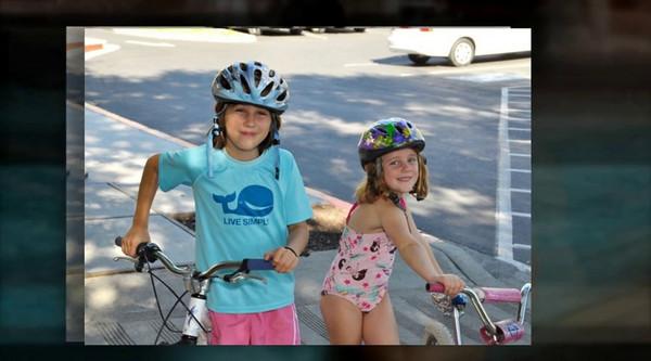 Kid's Triathlon 2010