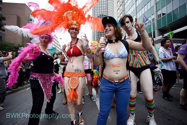 Montreal 2010 Gay Pride Parade Day 38