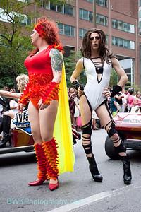 Montreal 2010 Gay Pride Parade Day 47