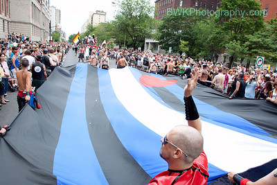 Montreal 2010 Gay Pride Parade Day 48