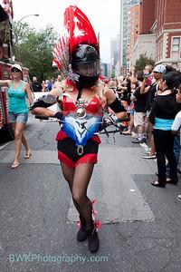 Montreal 2010 Gay Pride Parade Day 50