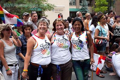 Montreal 2010 Gay Pride Parade Day 53