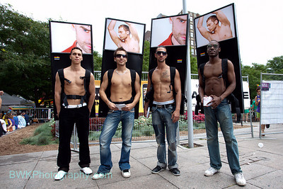 Montreal 2010 Gay Pride Parade Day 61