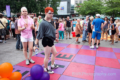 Montreal 2010 Gay Pride Parade Day 60