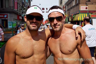 Montreal 2010 Gay Pride Festival 3