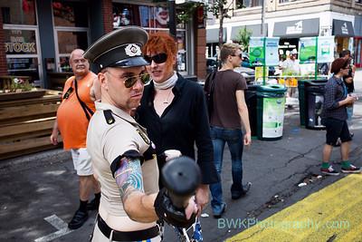 Montreal 2010 Gay Pride Festival 5