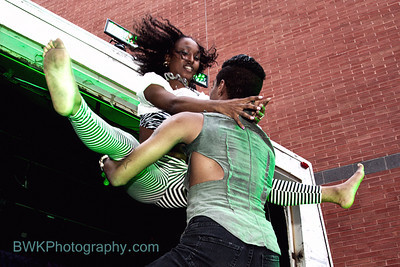 Montreal 2010 Gay Pride Festival 16