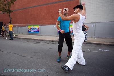 Montreal 2010 Gay Pride Festival 13