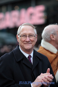 Montreal Mayor Gérald Tremblay