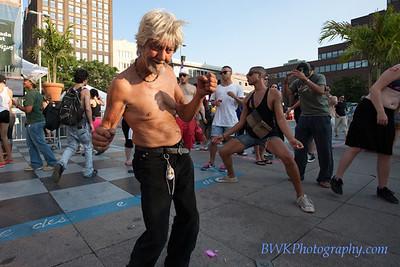 Montreal Gay Pride Festival 2009 8
