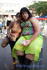 Montreal Gay Pride Festival 2009 5