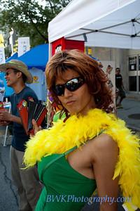 Montreal Gay Pride Festival 2009 2