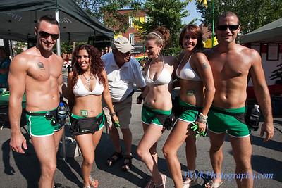 Montreal Gay Pride Festival 2009 1