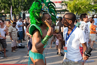 Montreal Gay Pride Festival 2009 12