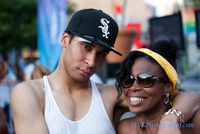 Montreal Gay Pride Festival 2009 37