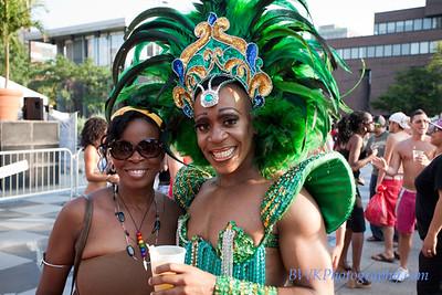 Montreal Gay Pride Festival 2009 6
