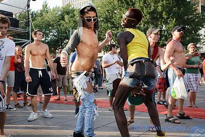 Montreal Gay Pride Festival 2009 22