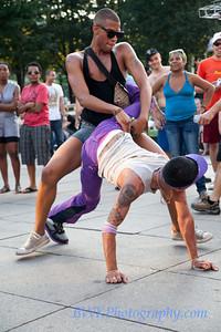 Montreal Gay Pride Festival 2009 24