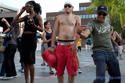Montreal Gay Pride Festival 2009 9