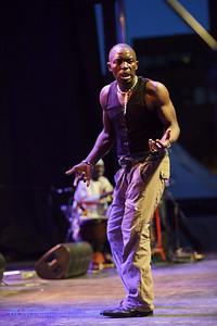 Koundouwaka at the Montreal 2010 Nuits d'Afrique 15