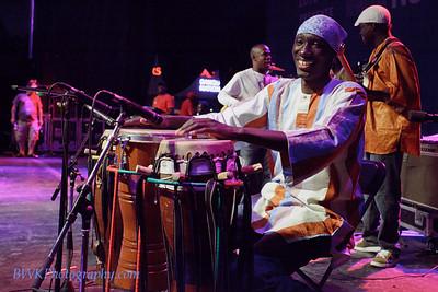 Koundouwaka at the Montreal 2010 Nuits d'Afrique 16