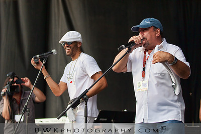 Giovanny Arteaga & The Cuban Connexion 3