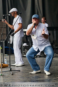 Giovanny Arteaga & The Cuban Connexion 9