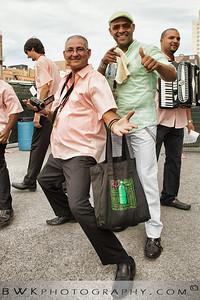 Rafael et Energia Dominicana 2