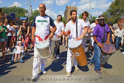 Brazil Parade 9