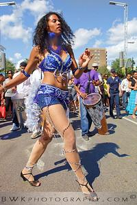 Brazil Parade 8